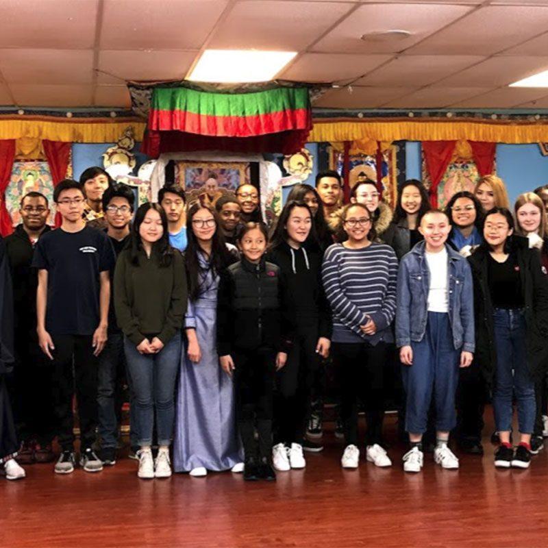 Youth Diplomats 2