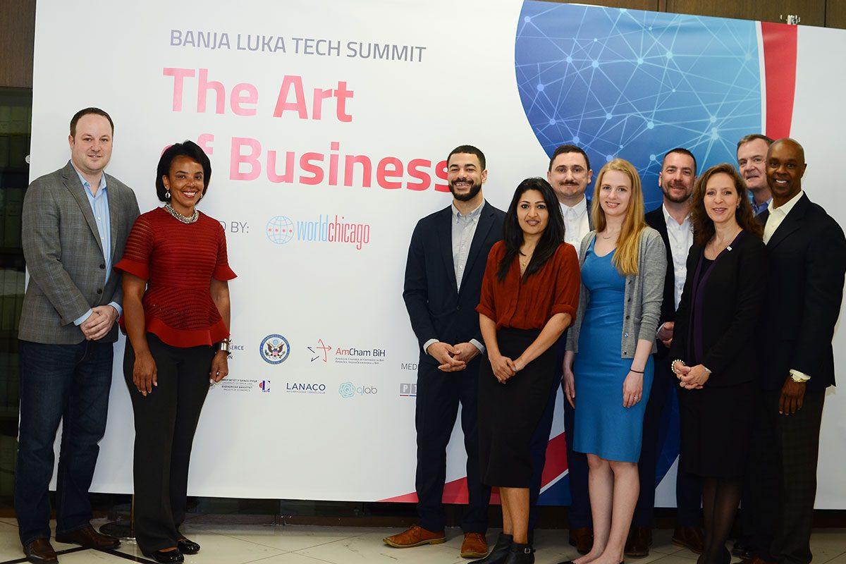 Banja Luka Tech Summit 2018