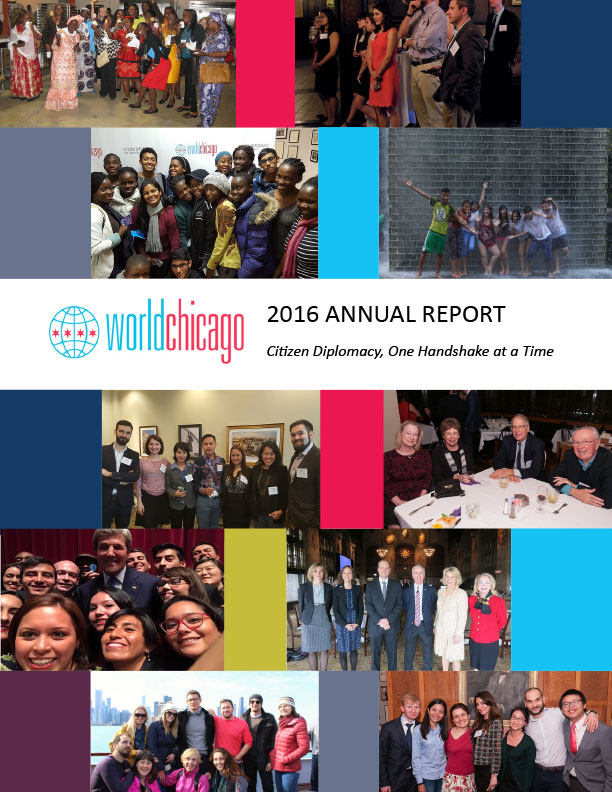 2016 World Chicago Annual Report thumb