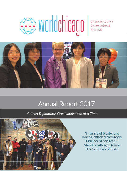 2017 World Chicago Annual Report thumb
